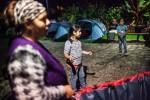 Expulsion des habitants du plus vieux bidonville de France