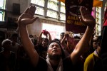 Vendredi Saint à Manille